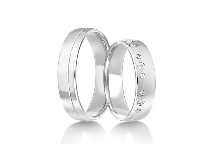 Snubní prsteny LR-131