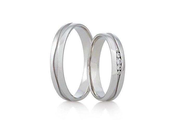 Snubní prsteny LR-379
