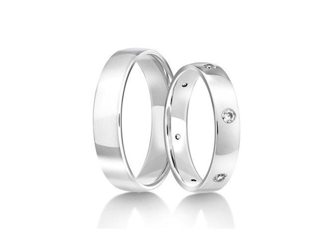 Snubní prsteny LR-132
