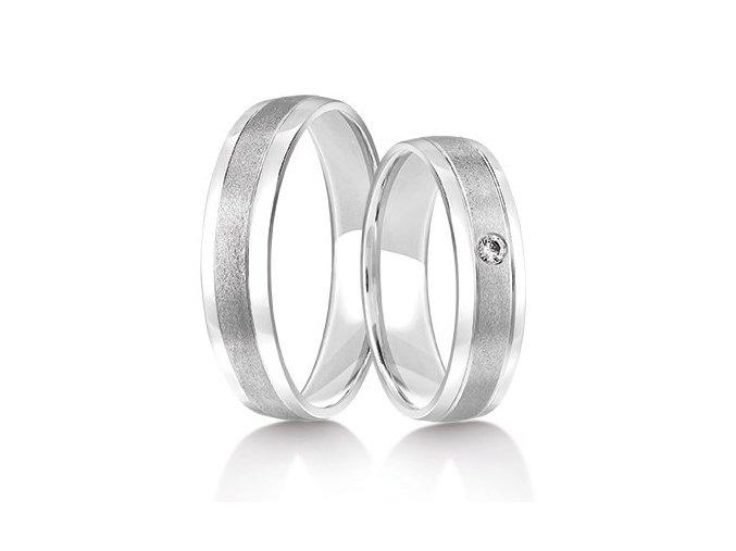 Snubní prsteny LR-033
