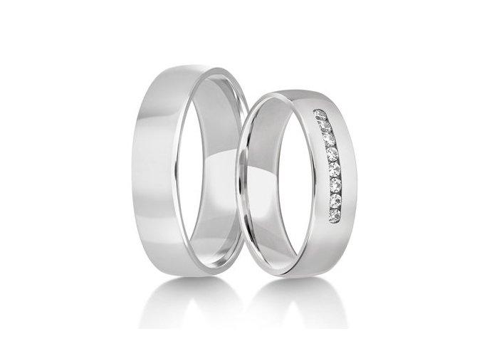 Snubní prsteny LR-238