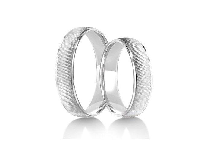 Snubní prsteny LR-256