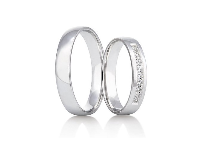 Snubní prsteny LR-399