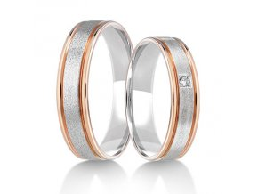 Snubní prsteny LR-028