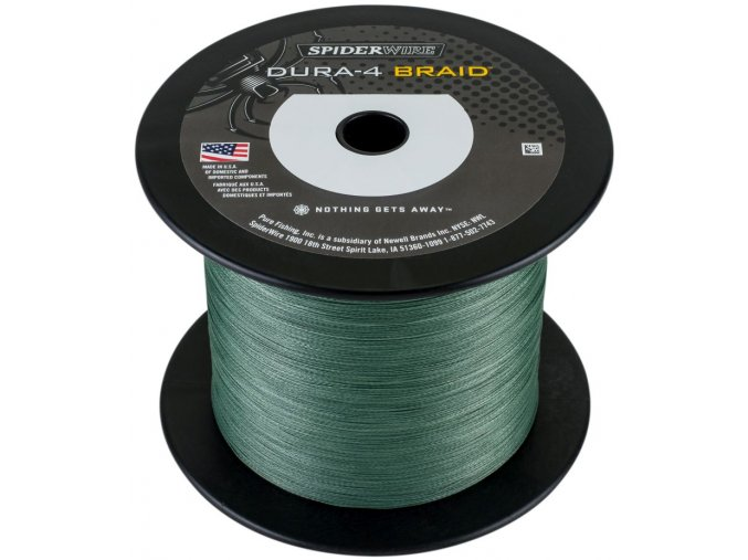 Spiderwire® Dura 4