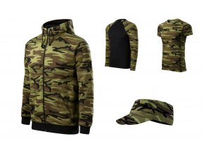 Camo set Man Green