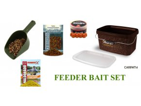 Feeder Bait Set