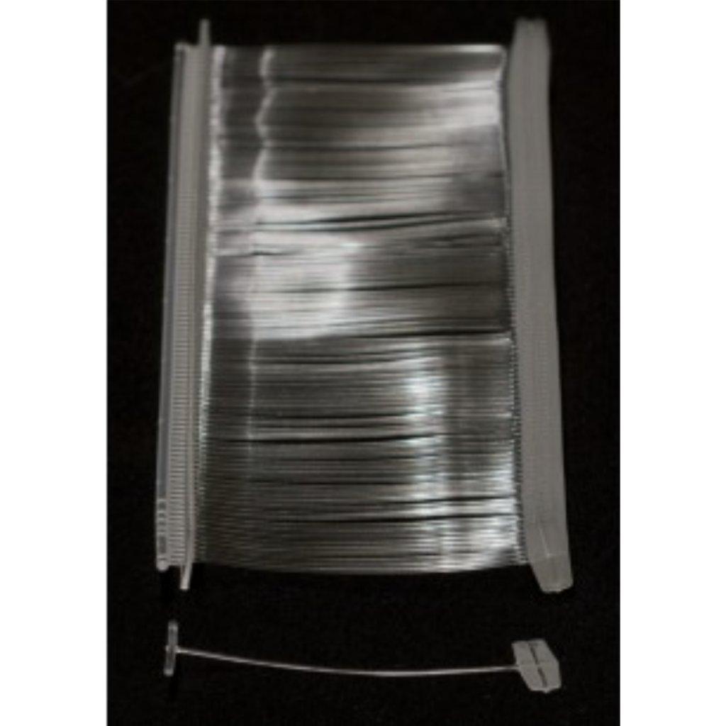 Splinta jemná, 15 mm, OEM, čirá