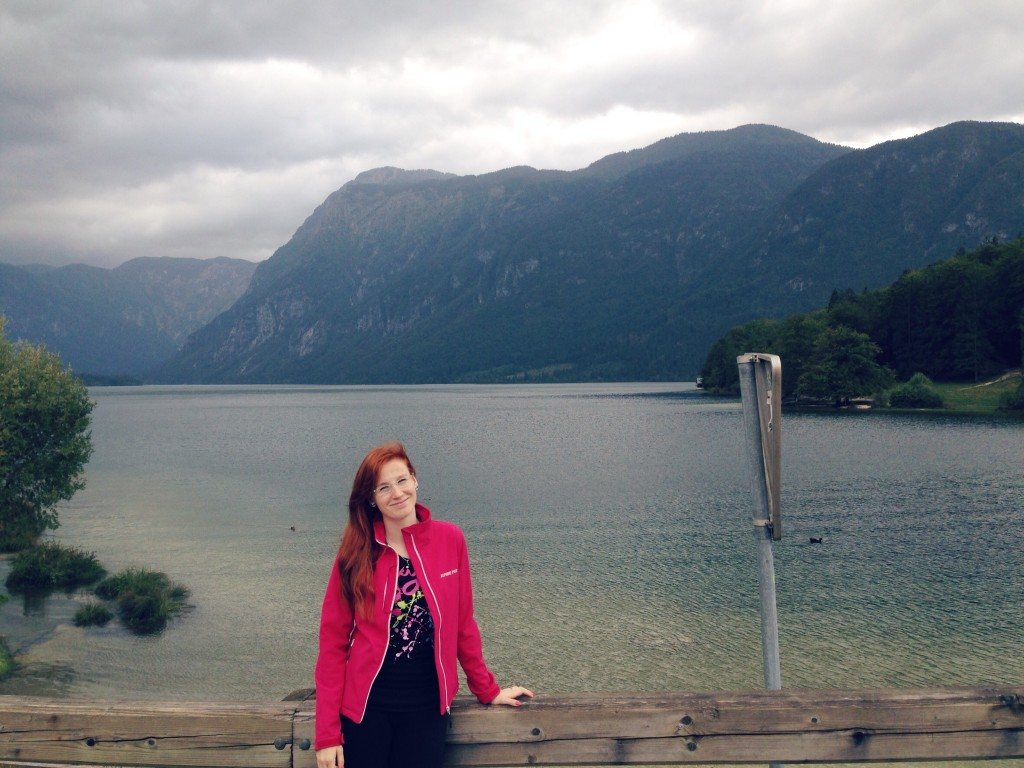 Slovinsko_jezero_Bohinj