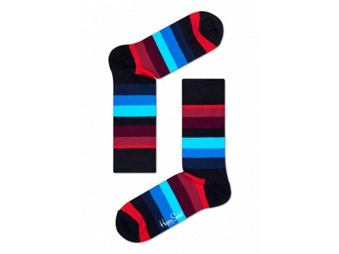 Happy Socks ponožky SA01-068 DÁMSKÉ