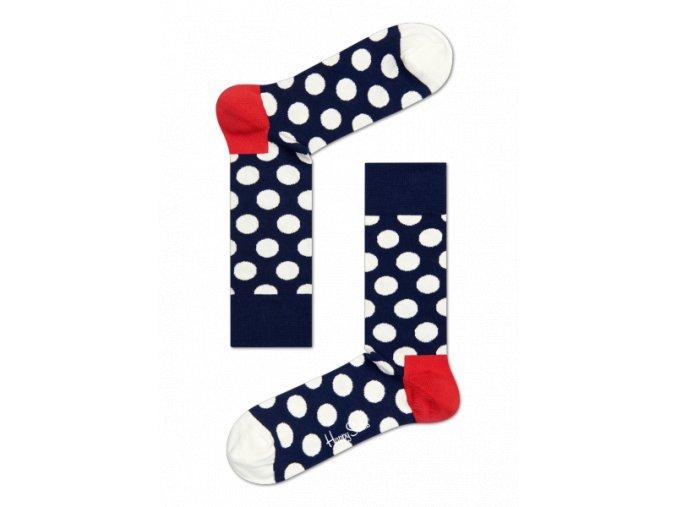 Happy Socks ponožky BD01-608 DÁMSKÉ