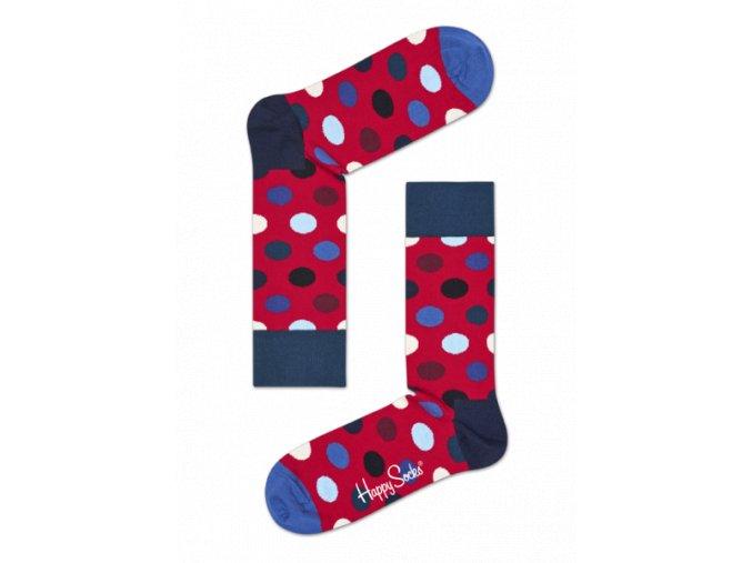 Happy Socks ponožky BDO01-4000 DÁMSKÉ