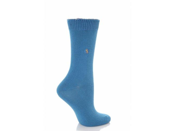 SockShop Azure Blue DÁMSKÉ