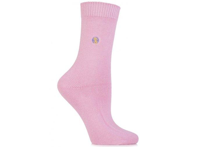 SockShop Pink Candy DÁMSKÉ