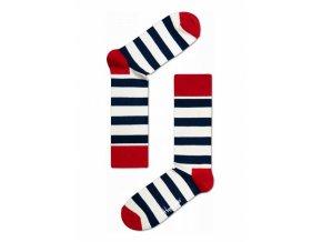 Happy Socks ponožky SA01-045 DÁMSKÉ