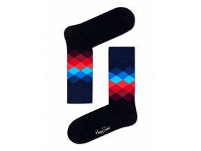 Happy Socks ponožky FD01-069 PÁNSKÉ