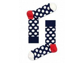 Happy Socks ponožky BD01-608 PÁNSKÉ