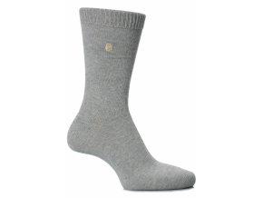 SockShop Light Grey DÁMSKÉ
