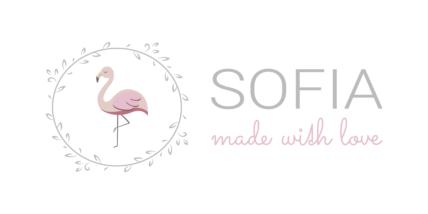 SOFIA made with love