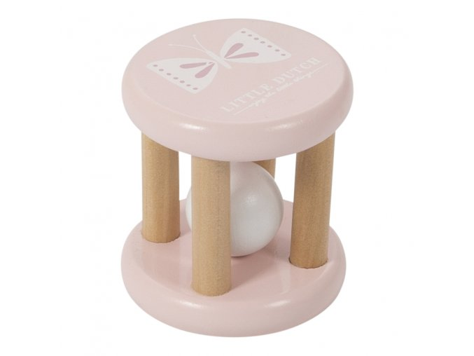 4404 roller rattle adventure pink 2