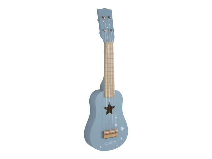 4409 guitar adventure blue