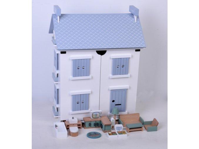 4466 Domeček pro panenky