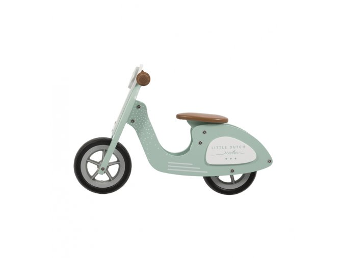 4384 scooter mint