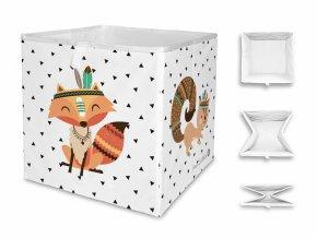 A 21 box
