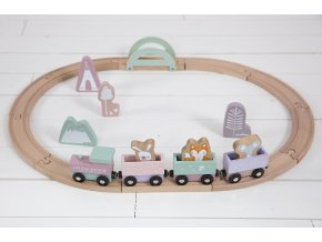 4422 wooden train track pink 11 kopie