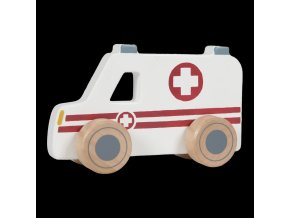 LD4388 Emergency Services Vehicles (3)