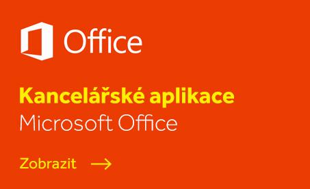Kancelářské aplikace Microsoft Office