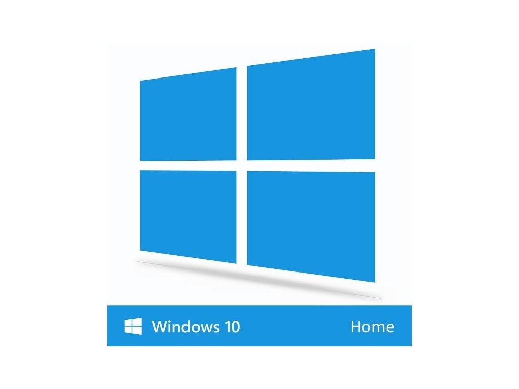 microsoft windows 10 home office