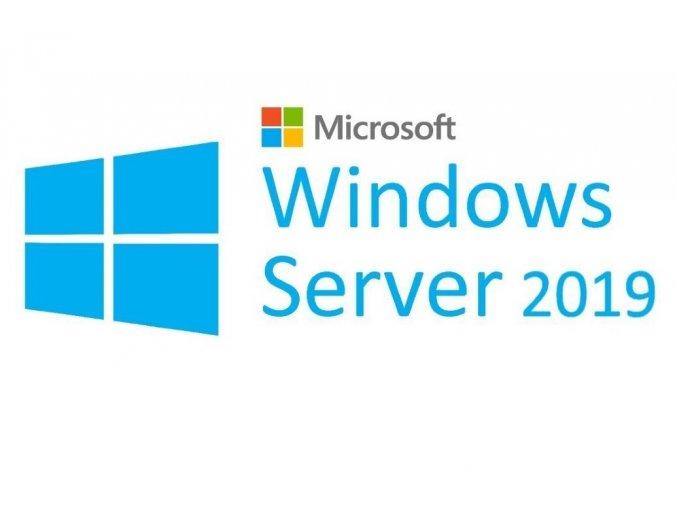 Microsoft Windows Server 2016/2019 Remote Desktop Services User CALs