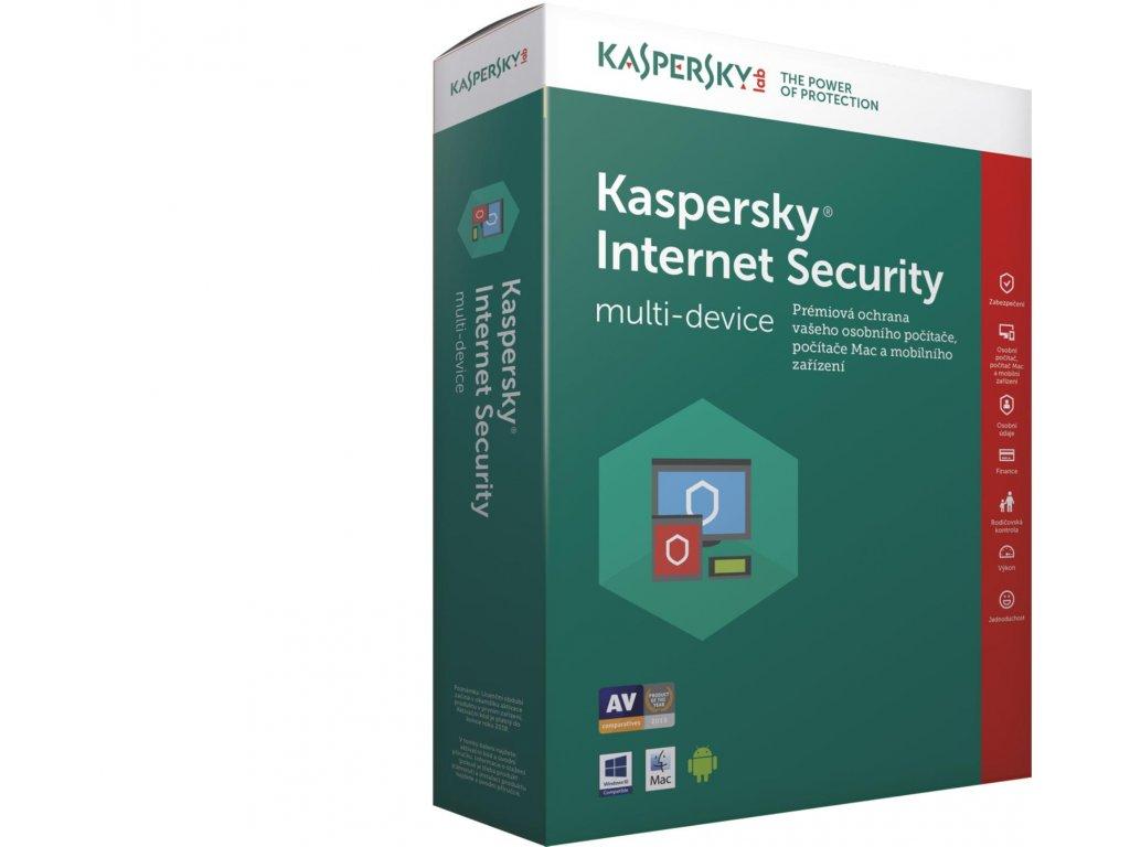 kaspersky internet security 2021 1 zarizeni 1 rok faktura 86961704