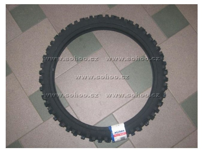 MITAS C-19 70/100 R19 - Přední pneu pitbike