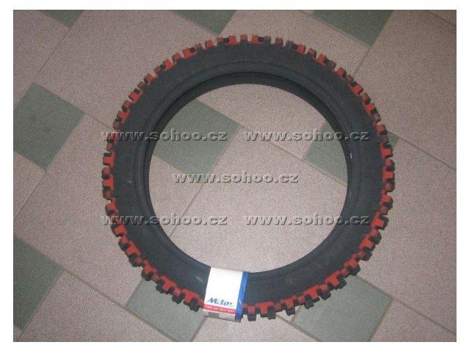 MITAS C-20 90/100 R16 - Zadní pneu pitbike