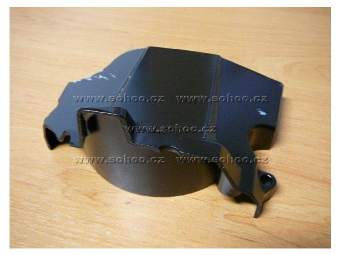 Kryt řetězu pitbike dirtbike ATV - víko XB31,35 T1