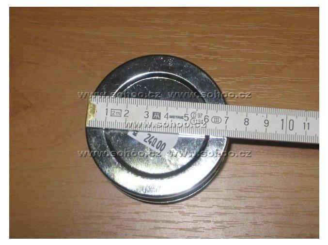 Vzduchový filtr pitbike dirtbike ATV-T3 drát/pl 45