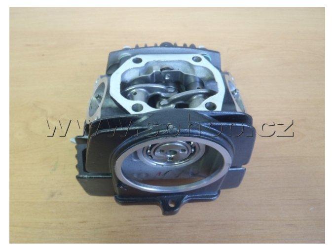 Hlava motoru pitbike dirtbike ATV - 140ccm Typ1
