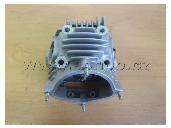 Hlava motoru pitbike dirtbike ATV - YX 150ccm