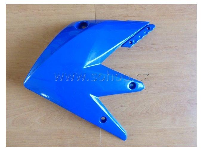 Boční plasty přední pitbike - Xmotos XB33B levá