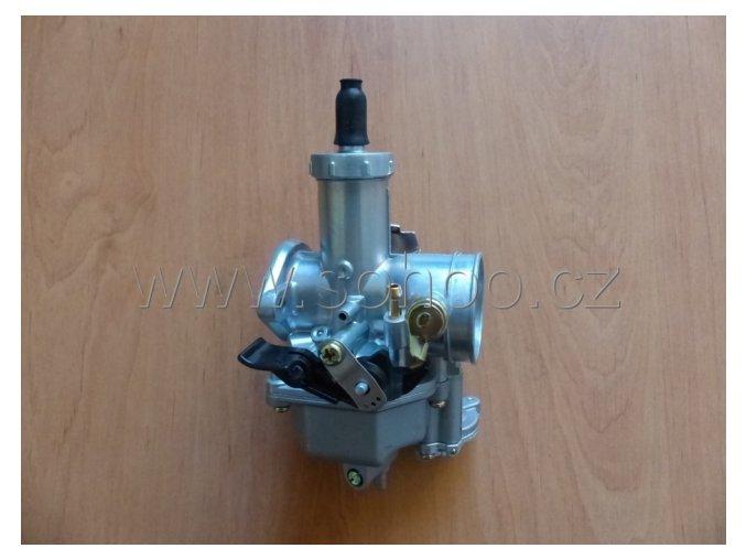 Karburátor pit/dirtbike ATV-29/43akcelerační pumpa