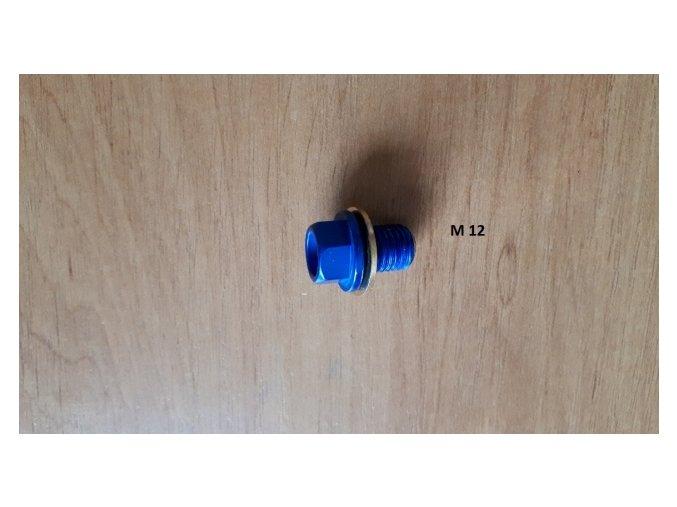 vypousteci sroub s magnetem 1
