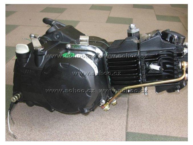 Motor na pitbike, dirtbike 150ccm