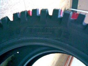 MITAS C-20 80/100 R12 - Zadní pneu pitbike