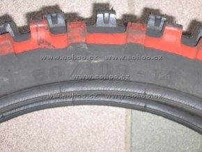MITAS C-19 60/100 R14 - Přední pneu pitbike