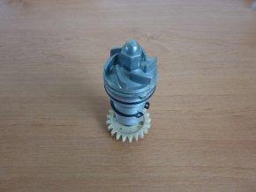 Tělo vodní pumpy na pitbike, dirtbike - XB 31, 35