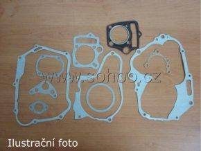 Sada těsnění motoru pitbike dirtbike ATV - 67/16 W
