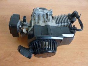 Motor 50ccm Minibike - Minicross
