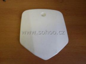 Přední maska na pitbike, dirtbike - Xmoto XB33